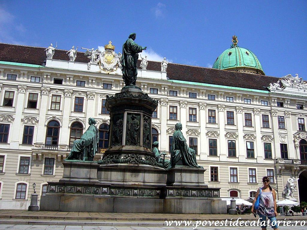 Palatul Hofburg Viena (21)
