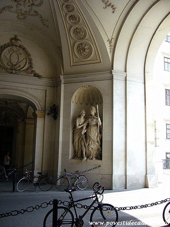 Palatul Hofburg Viena (23)