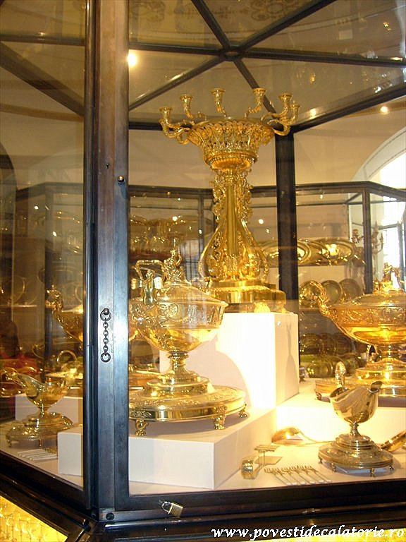 Palatul Hofburg Viena (49)