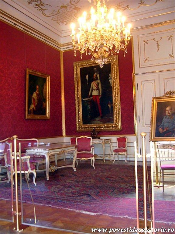 Palatul Hofburg Viena (9)