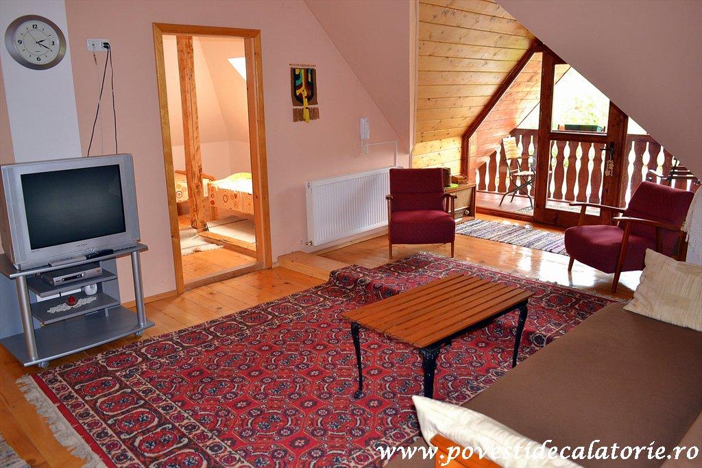 Pensiunea Casa Butnarului (1)