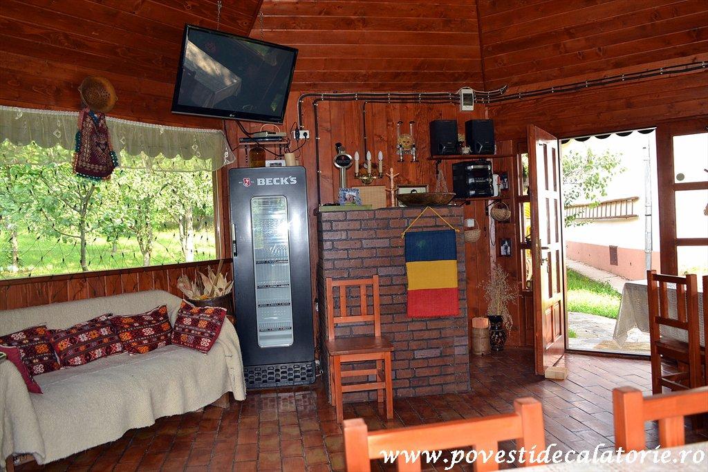 Pensiunea Casa Butnarului (19)