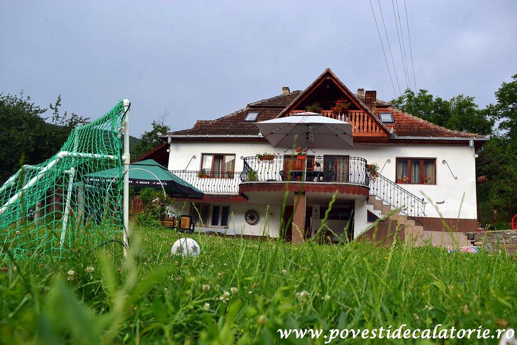 Pensiunea Casa Butnarului (30)