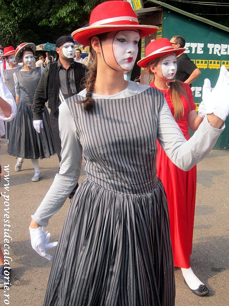 Statui vivante festival (13)