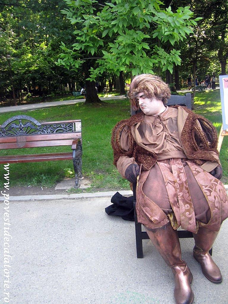 Statui vivante festival (2)
