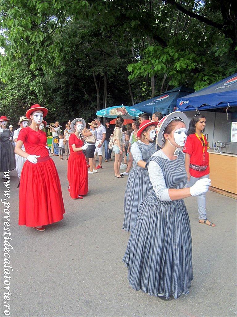Statui vivante festival (9)