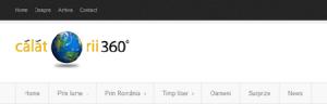 Calatorii 360