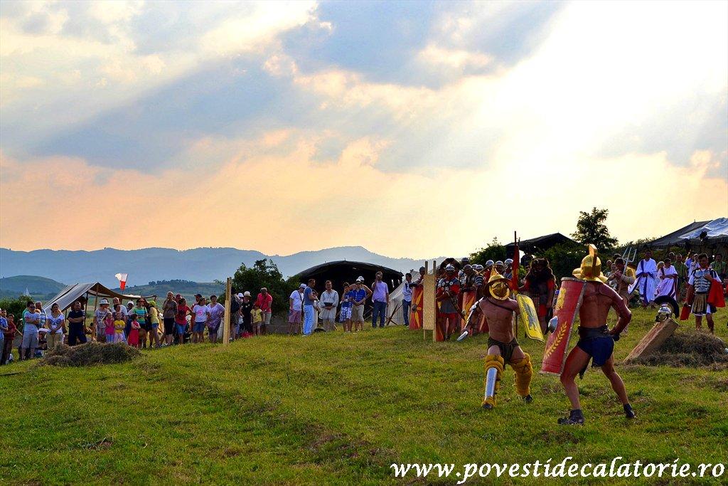 Festivalul Cetatilor Dacice din Cricau 2013 (10 of 82)