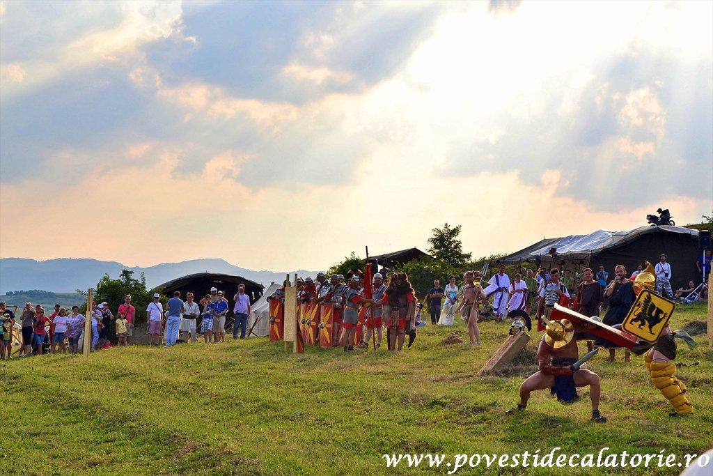 Festivalul Cetatilor Dacice din Cricau 2013 (11 of 82)
