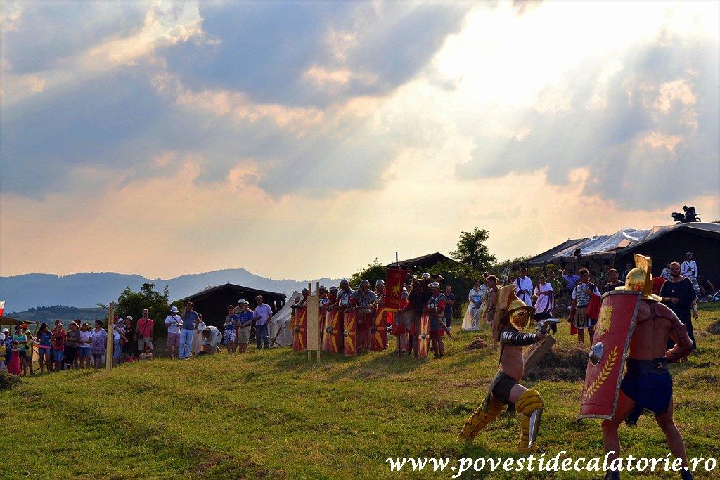 Festivalul Cetatilor Dacice din Cricau 2013 (12 of 82)