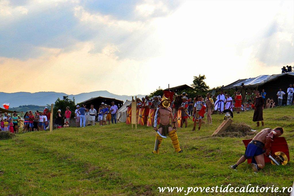 Festivalul Cetatilor Dacice din Cricau 2013 (13 of 82)