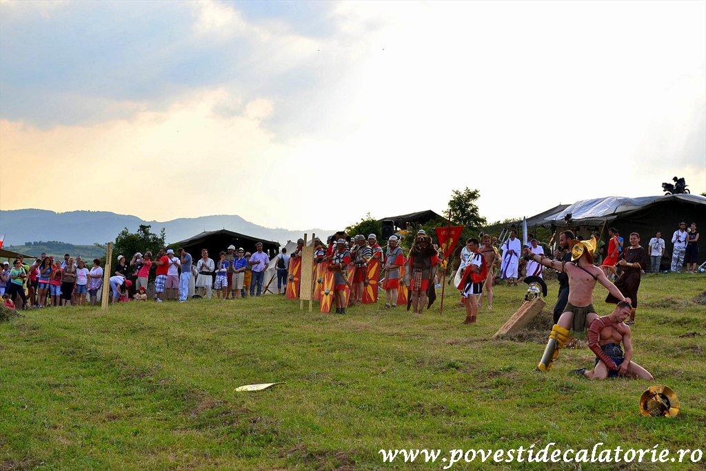 Festivalul Cetatilor Dacice din Cricau 2013 (14 of 82)
