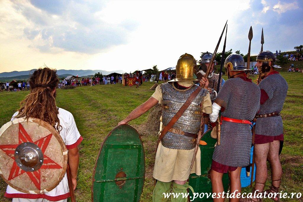 Festivalul Cetatilor Dacice din Cricau 2013 (16 of 82)