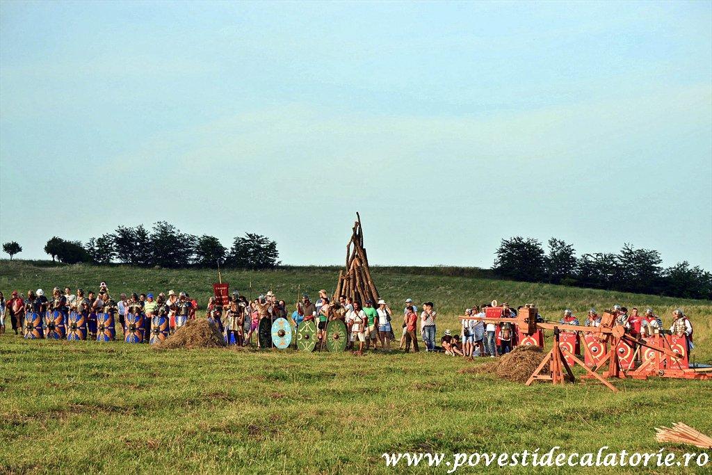 Festivalul Cetatilor Dacice din Cricau 2013 (18 of 82)