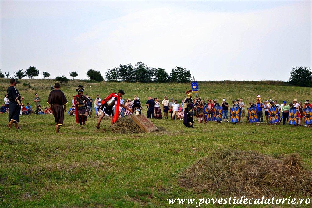 Festivalul Cetatilor Dacice din Cricau 2013 (19 of 82)