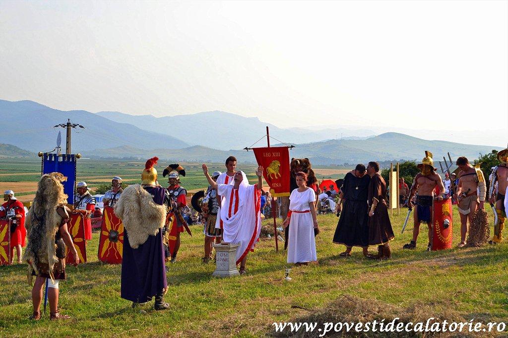 Festivalul Cetatilor Dacice din Cricau 2013 (2 of 82)