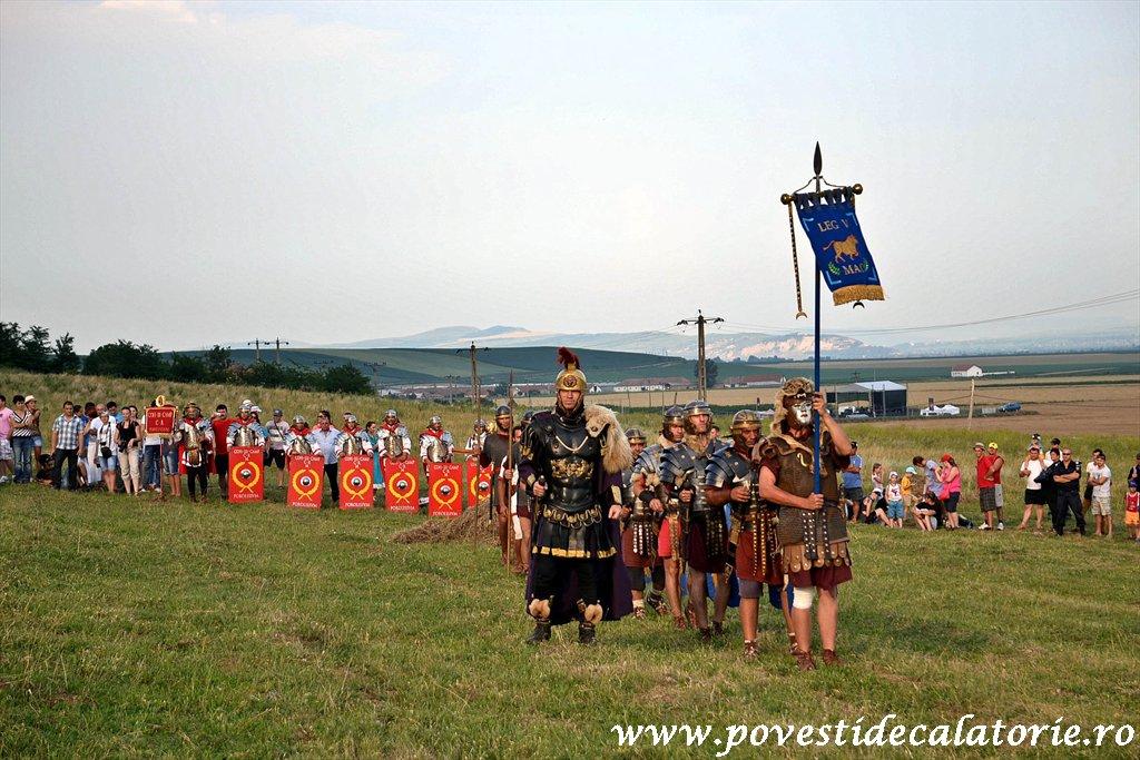 Festivalul Cetatilor Dacice din Cricau 2013 (20 of 82)