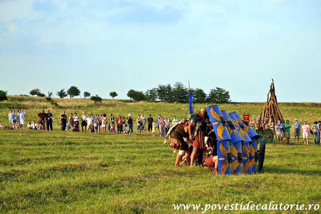 Festivalul Cetatilor Dacice din Cricau 2013 (23 of 82)