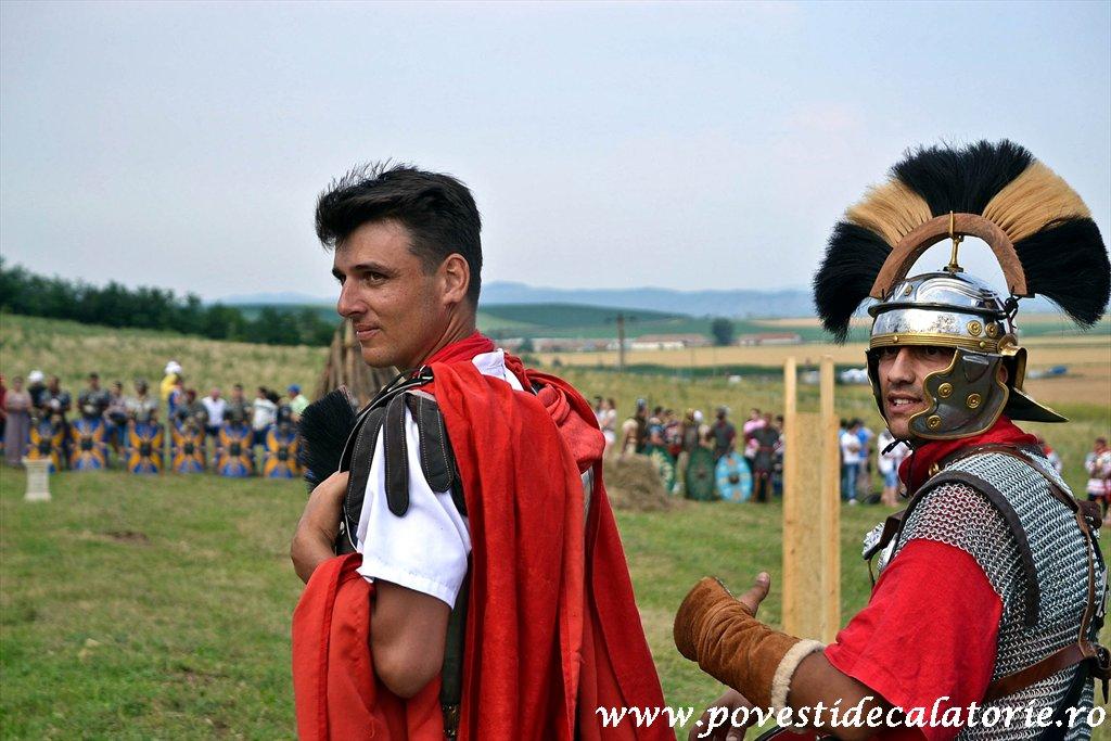 Festivalul Cetatilor Dacice din Cricau 2013 (26 of 82)