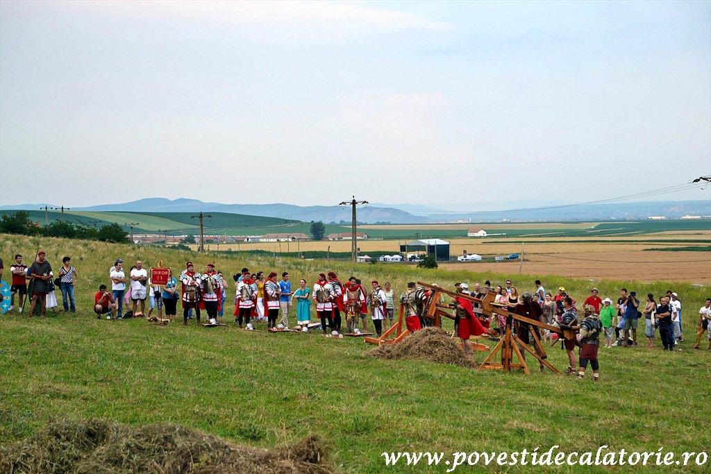 Festivalul Cetatilor Dacice din Cricau 2013 (28 of 82)