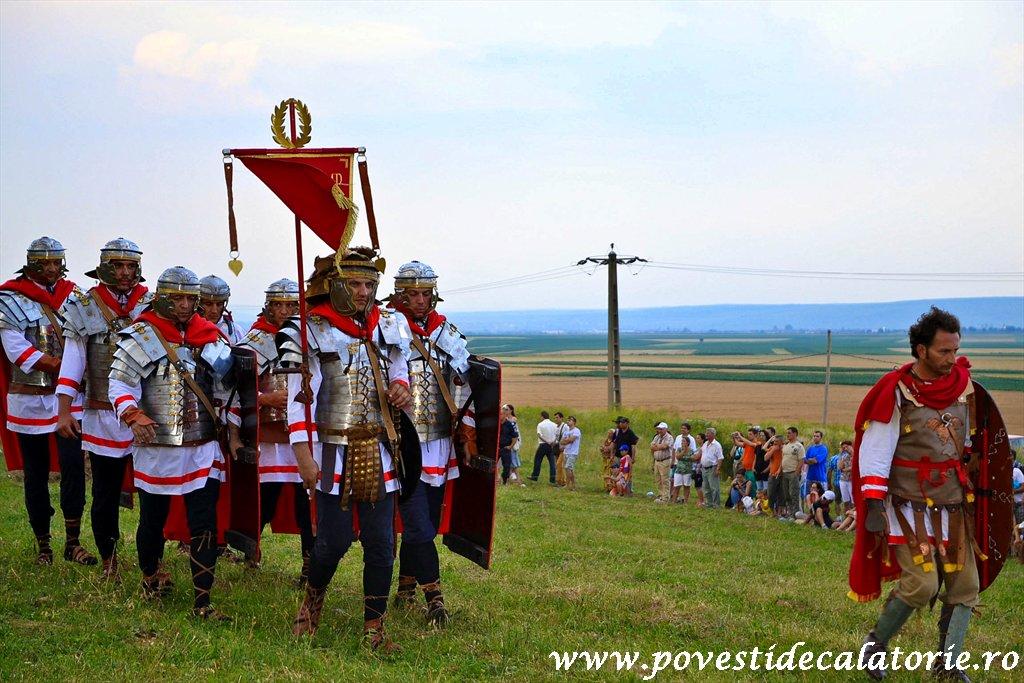 Festivalul Cetatilor Dacice din Cricau 2013 (30 of 82)