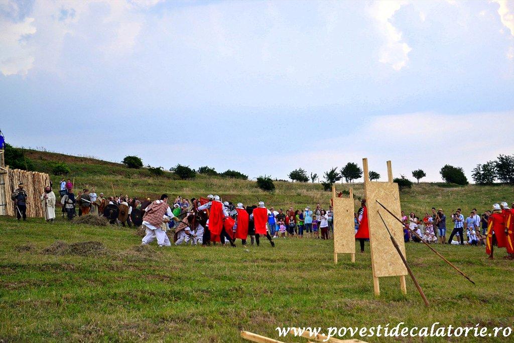 Festivalul Cetatilor Dacice din Cricau 2013 (31 of 82)