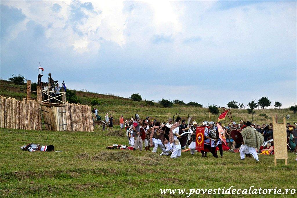 Festivalul Cetatilor Dacice din Cricau 2013 (32 of 82)