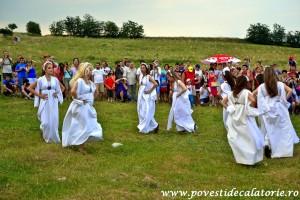 Festivalul Cetatilor Dacice din Cricau 2013 (33 of 82)