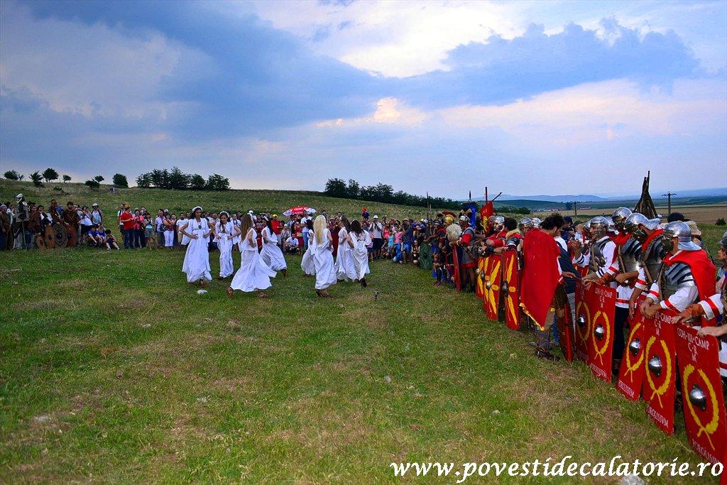 Festivalul Cetatilor Dacice din Cricau 2013 (35 of 82)