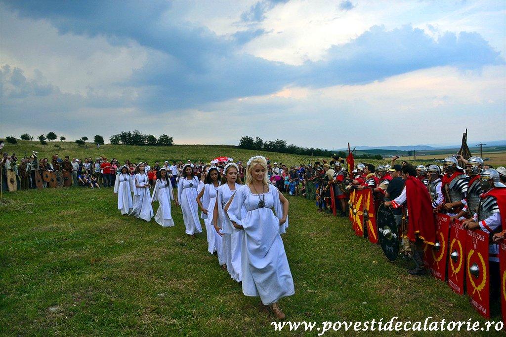 Festivalul Cetatilor Dacice din Cricau 2013 (36 of 82)