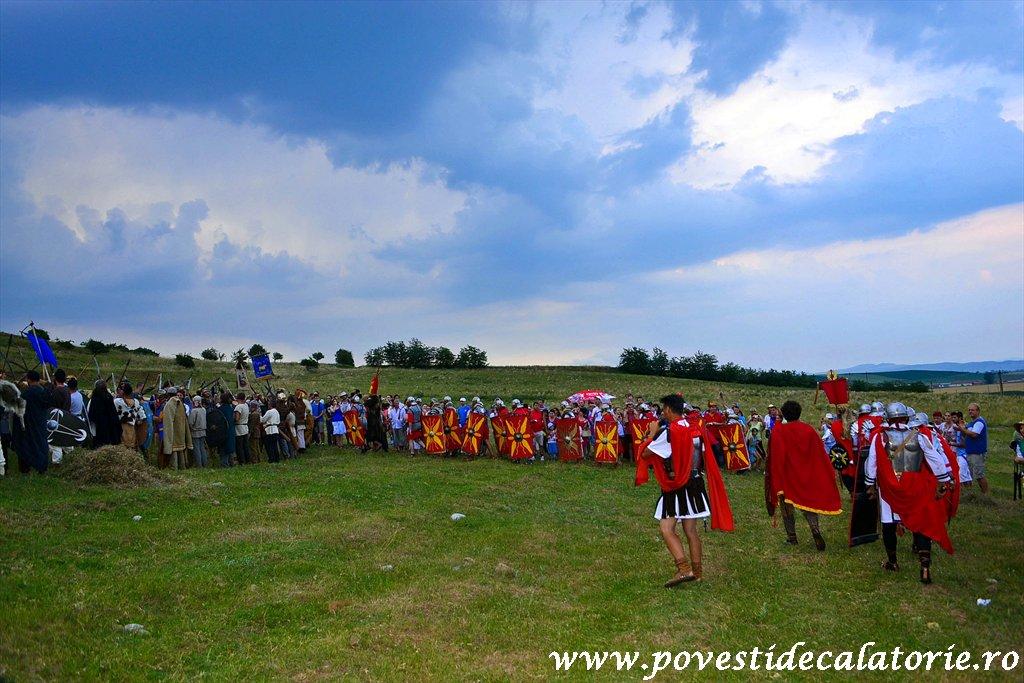 Festivalul Cetatilor Dacice din Cricau 2013 (37 of 82)
