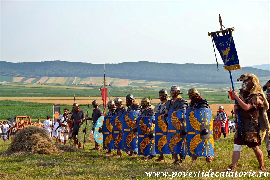 Festivalul Cetatilor Dacice din Cricau 2013 (4 of 82)