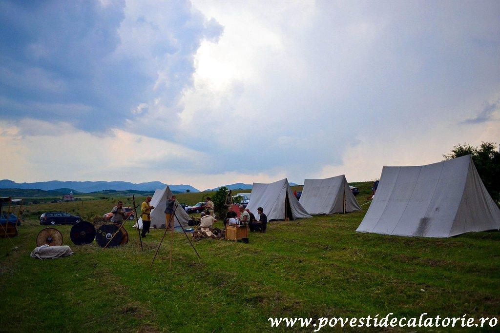 Festivalul Cetatilor Dacice din Cricau 2013 (43 of 82)