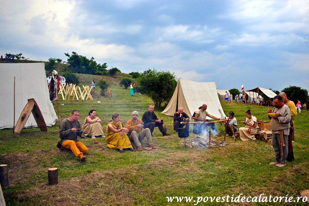 Festivalul Cetatilor Dacice din Cricau 2013 (44 of 82)