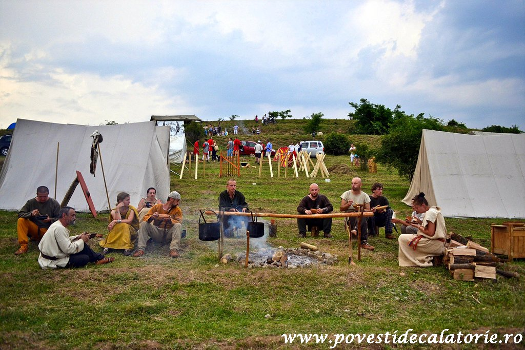 Festivalul Cetatilor Dacice din Cricau 2013 (45 of 82)