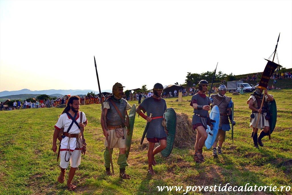 Festivalul Cetatilor Dacice din Cricau 2013 (5 of 82)