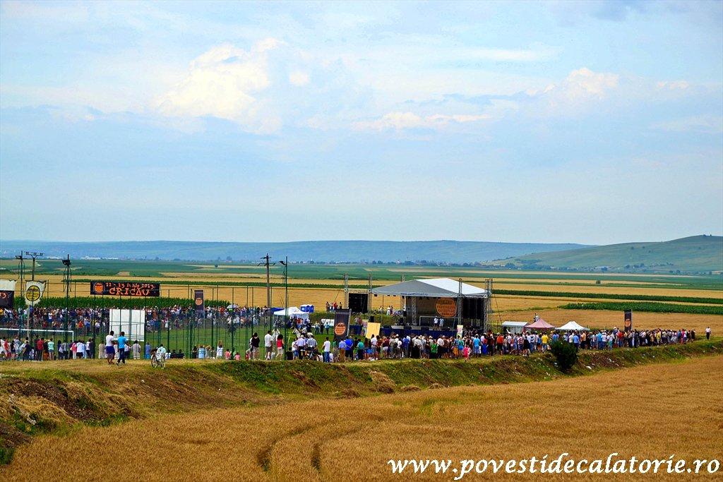 Festivalul Cetatilor Dacice din Cricau 2013 (50 of 82)