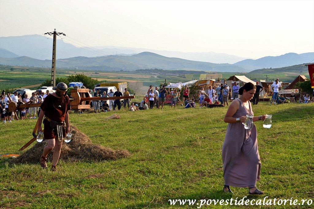 Festivalul Cetatilor Dacice din Cricau 2013 (6 of 82)
