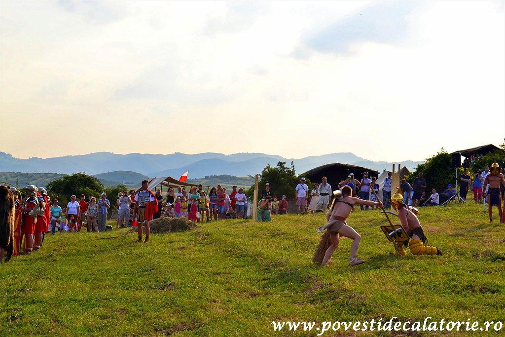 Festivalul Cetatilor Dacice din Cricau 2013 (7 of 82)