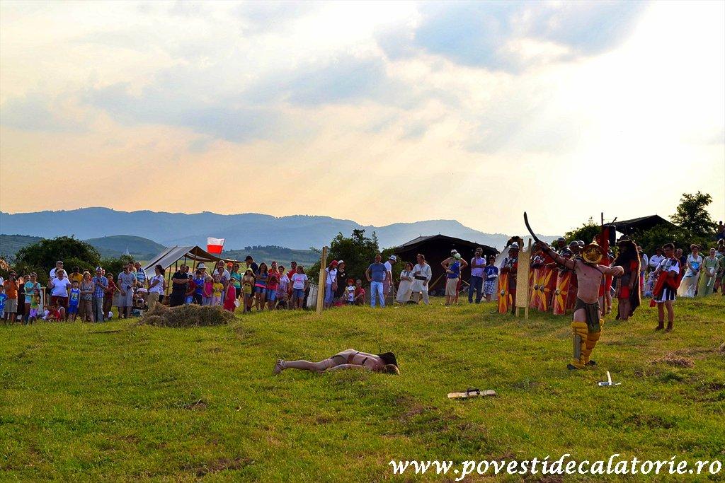 Festivalul Cetatilor Dacice din Cricau 2013 (9 of 82)