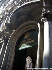 Galeria Doria Pamfilj Roma (1 of 20)