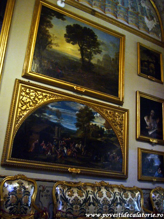 Galeria Doria Pamfilj Roma (17 of 20)