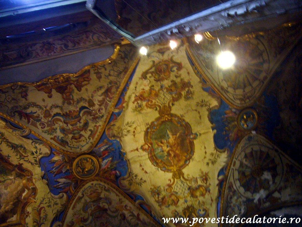 Galeria Doria Pamfilj Roma (18 of 20)