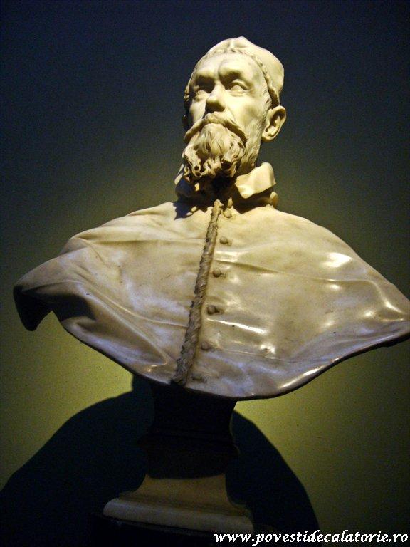 Galeria Doria Pamfilj Roma (19 of 20)