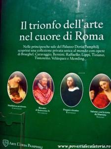 Galeria Doria Pamfilj Roma (2 of 20)
