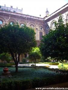 Galeria Doria Pamfilj Roma (3 of 20)