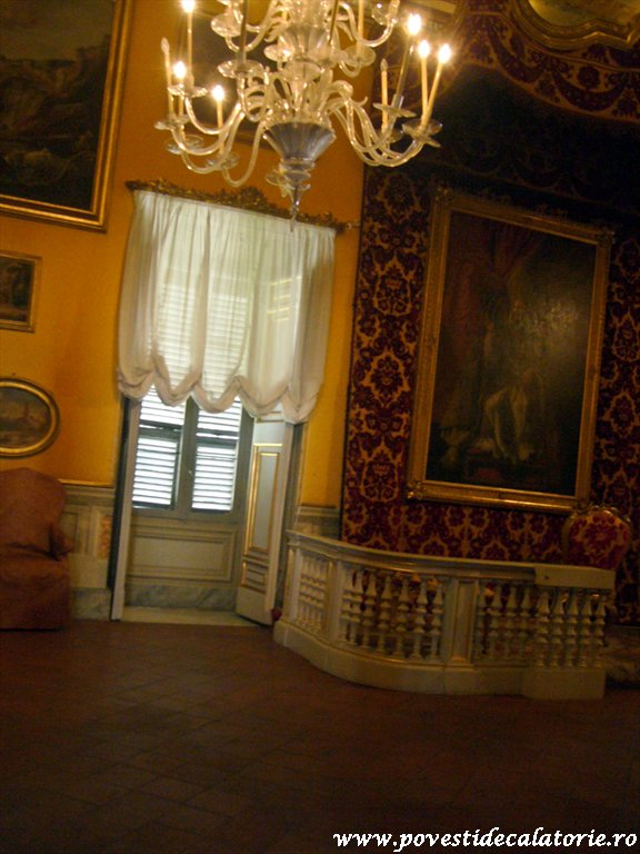 Galeria Doria Pamfilj Roma (4 of 20)