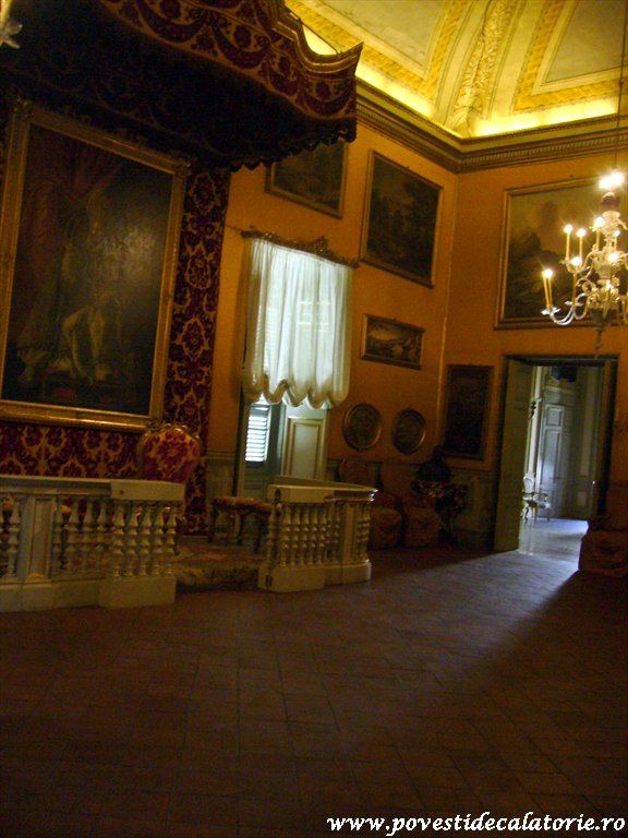 Galeria Doria Pamfilj Roma (5 of 20)