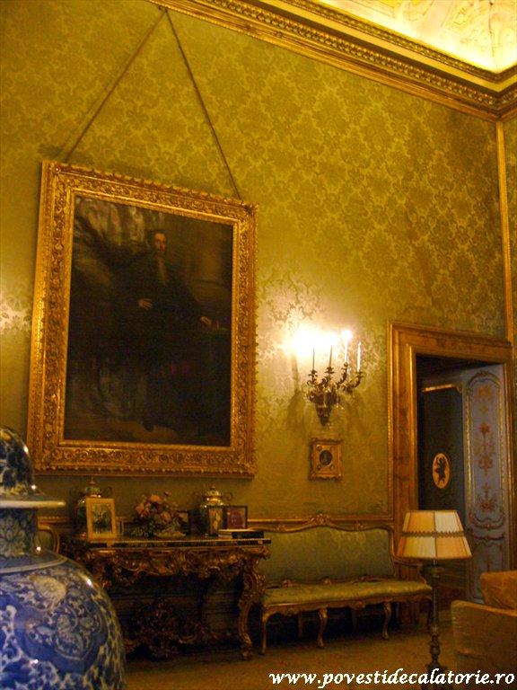 Galeria Doria Pamfilj Roma (7 of 20)