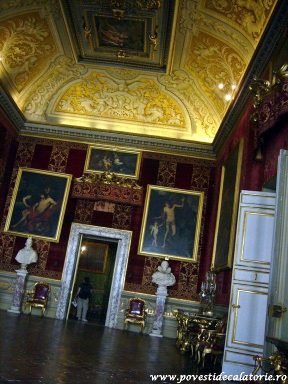 Galeria Doria Pamfilj Roma (9 of 20)